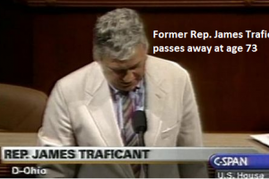 Jim Traficant Passes Away